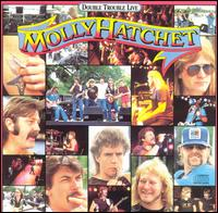molly hatchet:Double Trouble Live