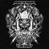 Monster Magnet:4-Way Diablo