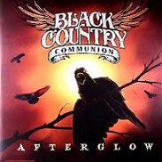 BLACK COUNTRY COMMUNION:Afterglow
