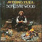 Jethro Tull:Songs from the wood