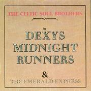 dexys midnight runners:The Celtic Soul Brothers
