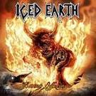 Iced earth:burnt offerings