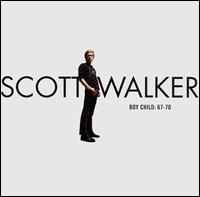Scott Walker:boychild - the best of 1967-70