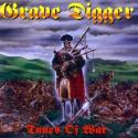 grave digger:tunes of war