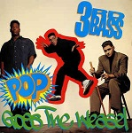 3rd Bass:Pop Goes The Weasel