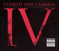 Coheed and Cambria:Good apollo I´m burning star IV