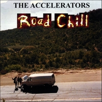 cd: Accelerators: Road Chill