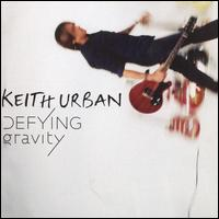 Keith Urban:Defying Gravity