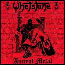 Whetstone: Ancient Metal
