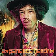 Jimi Hendrix:Experience Hendrix: The Best of Jimi Hendrix - Special Limited Edition