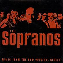 VA:The Sopranos: Music from the HBO Original Series