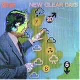 Vapors: New Clear Days