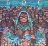 Blue Öyster Cult:Fire of Unknown Origin