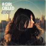cd-digipak: A Girl called Eddy: A girl called Eddy