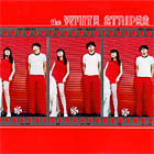 White Stripes:The White Stripes