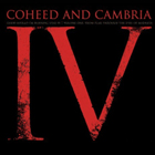 Coheed and Cambria:Good Apollo I'm Burning Star IV: Volume One: From Fear Through The Eyes Of Madness