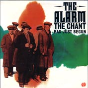 Alarm:The chant has just begun