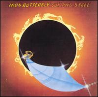 Iron Butterfly:Sun and steel