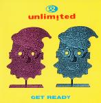 cd: 2 Unlimited: Get Ready!