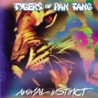 Tygers Of Pan Tang:Animal Instinct