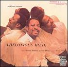 Thelonious Monk:Brilliant corners