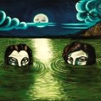 Drive-By Truckers:english oceans