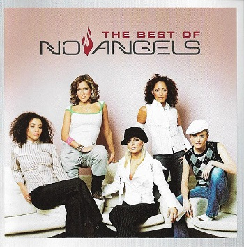 No Angels:The Best Of No Angels