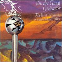 Van Der Graaf Generator:The least we can do is wave to each other