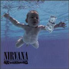 2cd digipak: Nirvana: Nevermind
