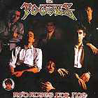 pogues:Red roses for me