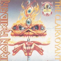 Iron Maiden: The Clairvoyant / Infinite Dreams