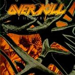 Overkill:I hear black