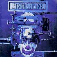 Impellitteri:Grin And Bear It
