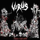 Virus:Pray for war