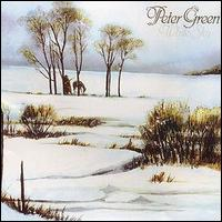 Peter Green:White sky