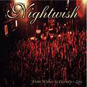 Nightwish:From Wishes to Eternity - Live