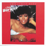 Dionne Warwick:Greatest hits