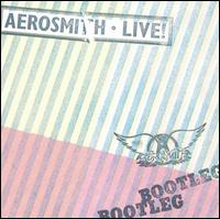 cd: Aerosmith: Bootleg