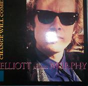 Elliott Murphy:Change will come