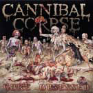Cannibal Corpse:Gore Obsessed