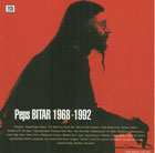 Peps Persson:Bitar 1968-1992