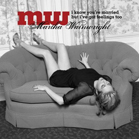 Martha Wainwright:I Know You're Married But I've Got Feelings Too