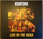 KMFDM:Live In The USSA