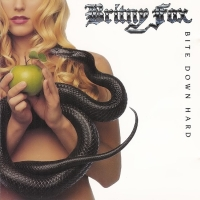 BRITNY FOX: Bite Down Hard