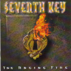 Seventh Key:The Raging fire
