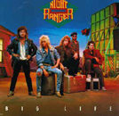 Night Ranger: Big Life