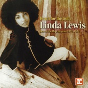 Linda Lewis:Reach For The Truth: Best Of The Reprise Years 1971-1974
