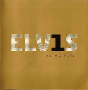 Elvis Presley:ELV1S: 30 No. 1 Hits