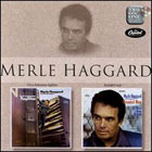 Merle Haggard:I'm A Lonesome Fugitive / Branded Man