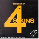 2cd: 4-Skins: The Best Of The 4-Skins